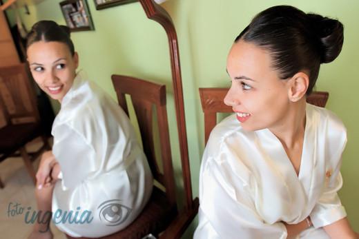 Boda Manuel y Carmen