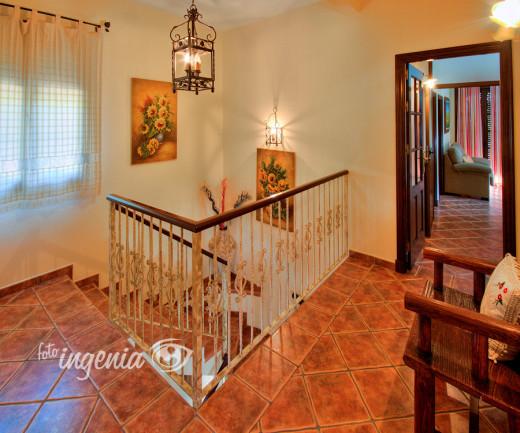 Casa Rural Balcones de la Sierra