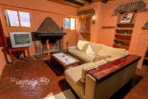 Casa Rural Gran Nazarí