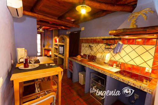 Alojamiento Casa Emilia (Ubrique)