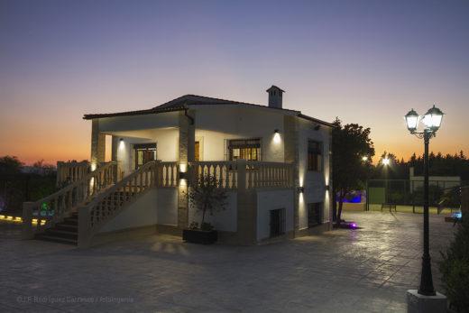 Hacienda El Descanso